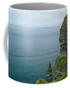 cliffs of Moher 36 Coffee Mug