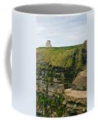 cliffs of Moher 38 Coffee Mug