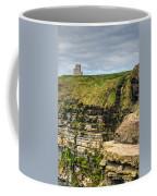cliffs of Moher 40 Coffee Mug