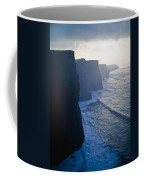 Cliffs Of Moher,co Clare,irelandview Of Coffee Mug
