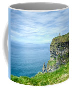 Cliffts Of Moher 1 Coffee Mug