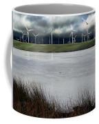 Climate Changed Storm Coffee Mug