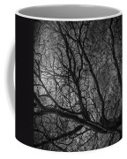 Climbing Escaped Scratches  Coffee Mug