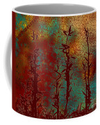 Climbing Unknown Horizons Coffee Mug