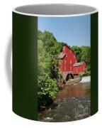 Clinton Mill IIi Coffee Mug