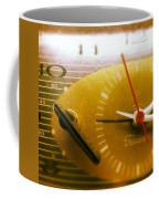 Clockwork Coffee Mug