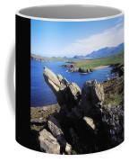 Clogherhead, Co Kerry, Dingle Coffee Mug