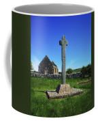 Cloncra Church, Inishowen Peninsula Coffee Mug