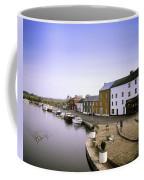 Cloondara, Co Longford, Ireland Town At Coffee Mug