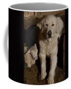Close Personal Protection Coffee Mug