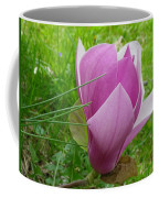 Close To The Ground Coffee Mug