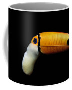 Close-up Of A Toucan Coffee Mug