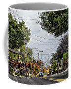 Closed On Sundays 2 - Amish Country Coffee Mug