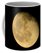 Closer Than We Think Coffee Mug