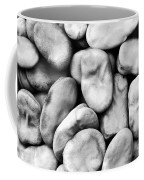 Closeup Of Fava Beans Coffee Mug