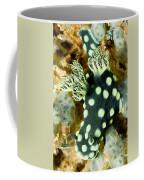 Closeup Of Nudibranch Nembrotha Coffee Mug