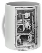 Cloth Merchant Coffee Mug