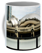 Cloud Gate - 2 Coffee Mug
