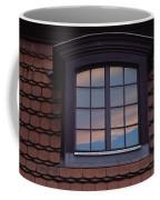 Cloud Reflections Coffee Mug