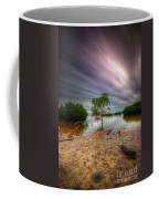 Cloud Zoom 3.0 Coffee Mug