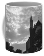 Clouded Places Coffee Mug