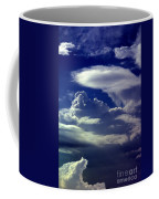 Clouds - 02 Coffee Mug