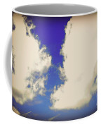 Clouds-10 Coffee Mug