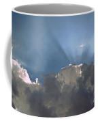 Clouds-12 Coffee Mug