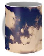Clouds-2 Coffee Mug