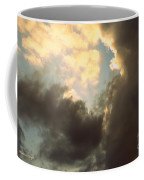 Clouds-4 Coffee Mug