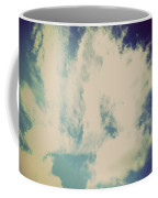 Clouds-5 Coffee Mug