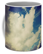 Clouds-7 Coffee Mug