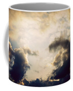 Clouds-9 Coffee Mug