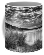 Clouds In The Lowcountry Coffee Mug