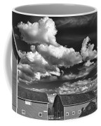 Clouds Over Knox 13804b Coffee Mug