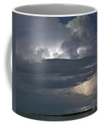 Cloudy Horizon Coffee Mug