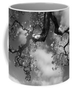 Cloudy Oak Coffee Mug