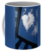 Cloudy Skies Coffee Mug
