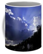 Cloudy With A Chance Of Sunshine Coffee Mug