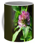 Clover Blossom Day Coffee Mug
