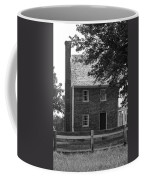 Clover Hill Tavern Guesthouse Bw Coffee Mug