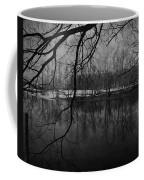 Clover Pond Coffee Mug