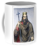 Clovis (c466-511) Coffee Mug