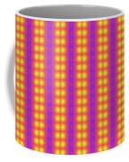 Clown Fractals Coffee Mug
