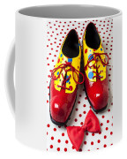 Clown Shoes  Coffee Mug