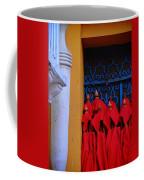 Club Colombia Coffee Mug
