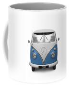 Cnd Vw Dub Coffee Mug