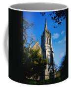 Co Carlow, Myshall Church Dedicated To Coffee Mug