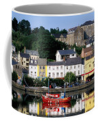 Co Cork, Kinsale Coffee Mug