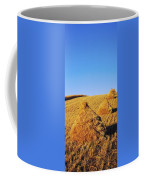 Co Down, Ireland Oats Coffee Mug